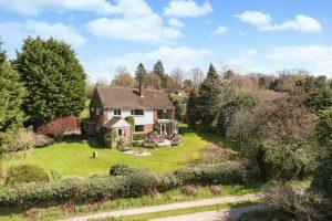 Kingsley Green, West Sussex