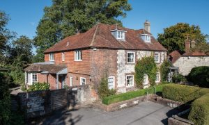 West Harting, West Sussex