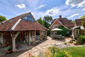 Upper Farringdon, Hampshire